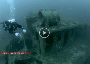 Уникальный музей подводная лодка