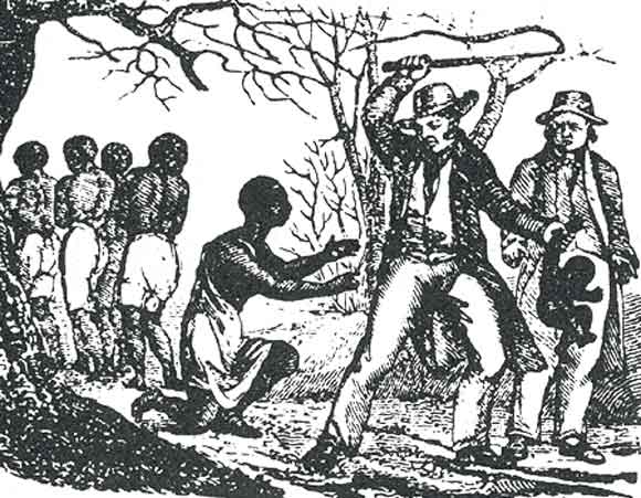the effects of the american civil war and the emancipation proclamation on slavery in america