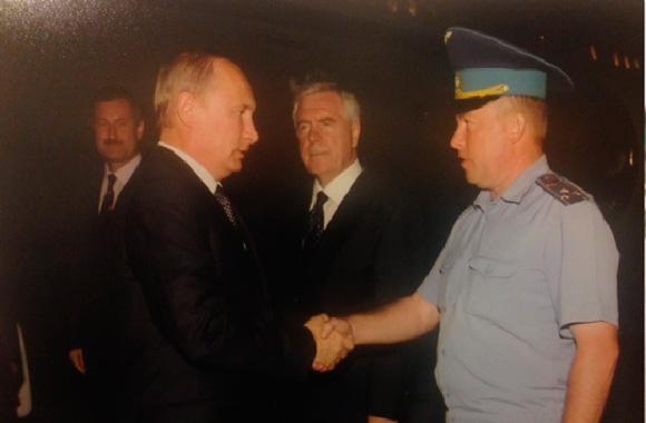 Полковник Юлий Мамчур арестован в военной тюрьме Севастополя, - жена - Цензор.НЕТ 7956