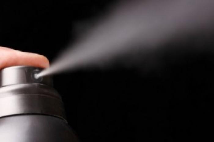 В Днепре грабители стали использовать газовые баллончики
