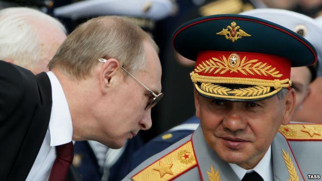 Путин предостерег мир от будущей Третьей мировой войны 95