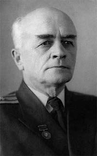 Василий Владимирович Шулейкин (1895 — 1979) — геофизик, специалист по физике моря; академик АН СССР, инженер-капитан 1 ранга.
