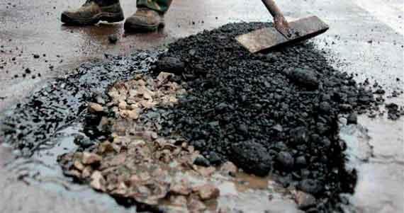 ВСевастополе руководитель компании попытался украсть 30 млн наремонте дорог