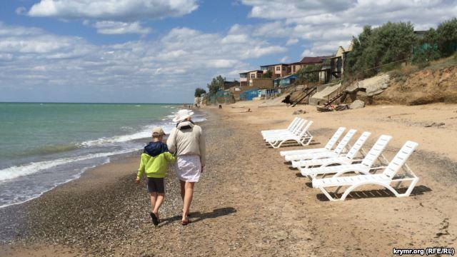 Курортный сезон в Крыму, вероятно, не состоится – Аксёнов