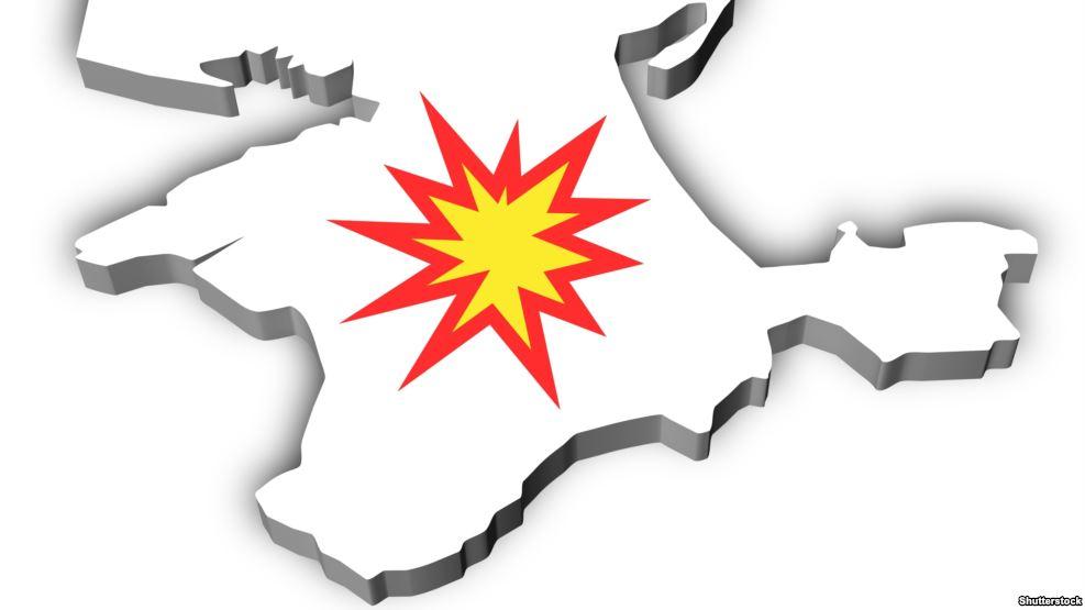 Агентура назвала причину перестрелки между военнослужащими ипограничникамиРФ вКрыму