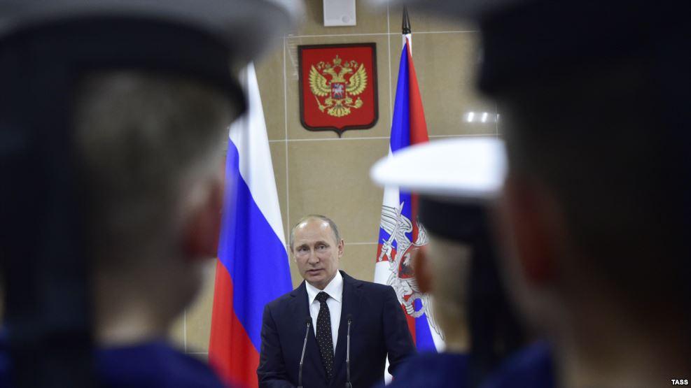 ВМурманске откроют филиал Нахимовского военного училища