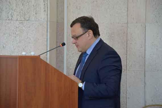 ВСевастополе заработок бюджета увеличился на1,6 млрд руб.