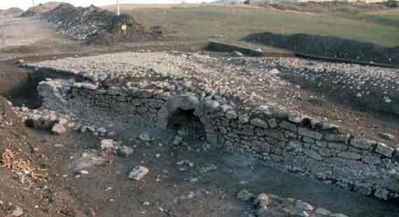 Обнаруженный вКрыму каменный мост стал объектом культурного наследства