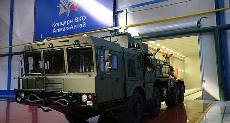 инновационный центр производственно-технической базы по сервисному обслуживанию воздушно-космической обороны «Гранит»