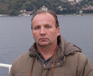 Севастопольский пловец-марафонец Олег Софяник отказался возвращаться в Крым из-за угрозы ареста - Цензор.НЕТ 9543